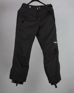 Men's seam seal pants
