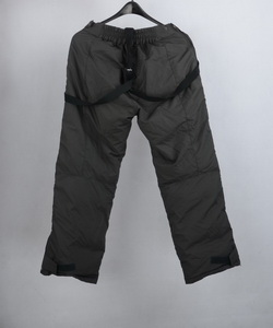 Women's seam seal pant